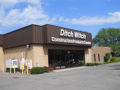 Carol Stream Il >> Carol Stream Ditch Witch Midwest