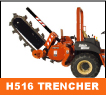 H516-Trencher