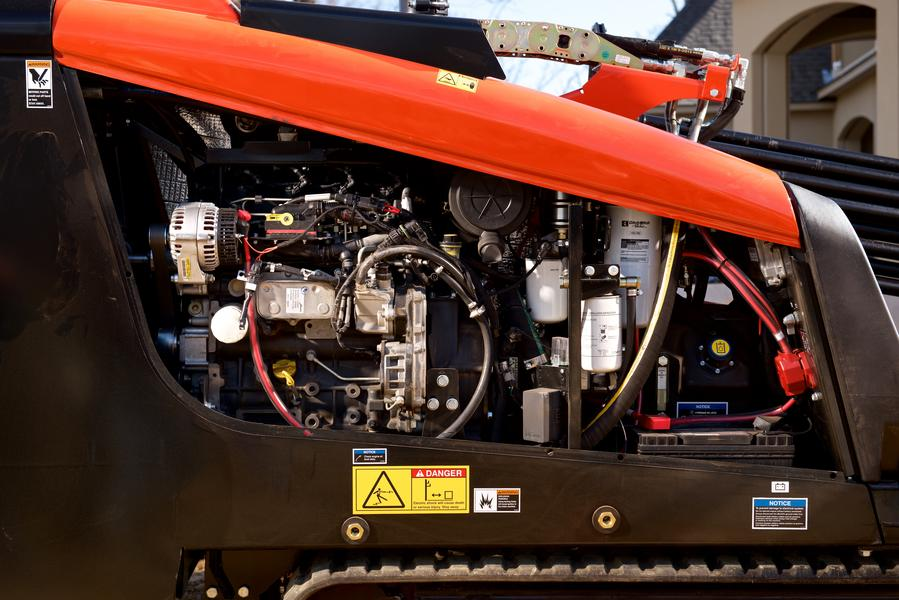 Jt9 Directional Drills Trenchless Ditch Witch Midwest