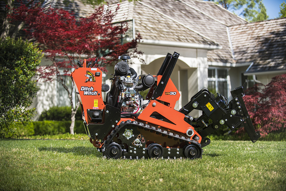 VP30 | Walk-Behind | Ditch Witch Midwest